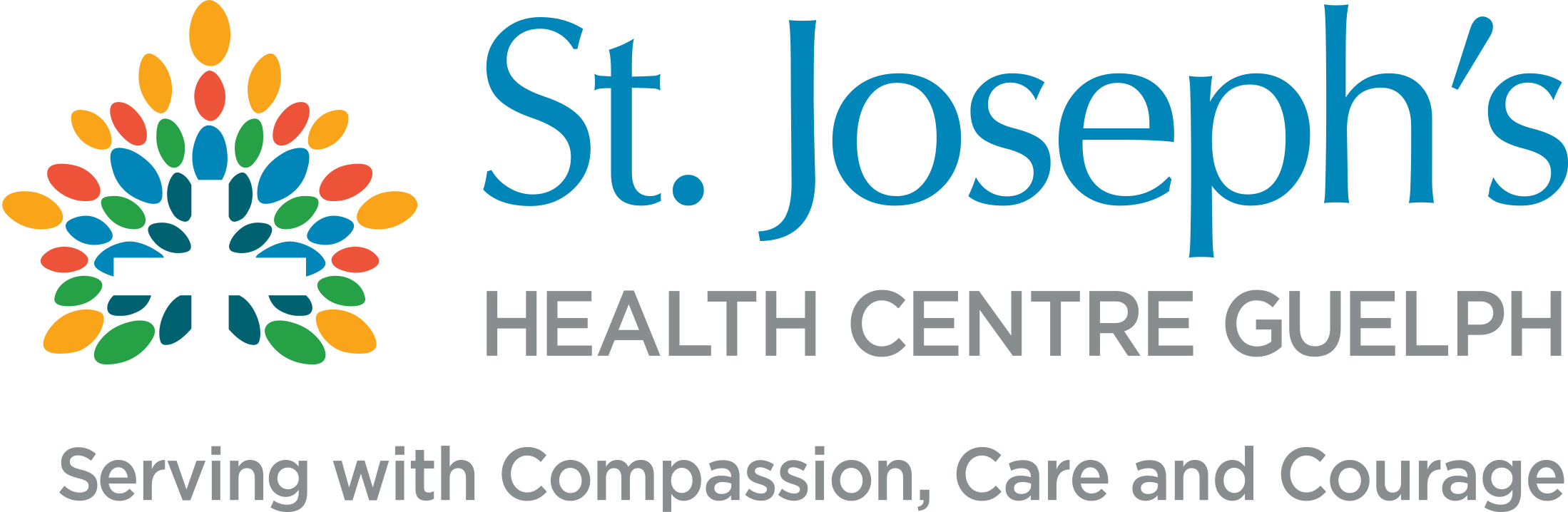 St. Joseph's Health Centre Guelph - Serving with Compassion, Care, and Courage